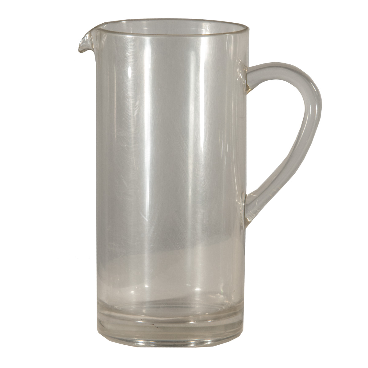 New Style Plastic Water Pitcher - Celebrations! Party Rentals