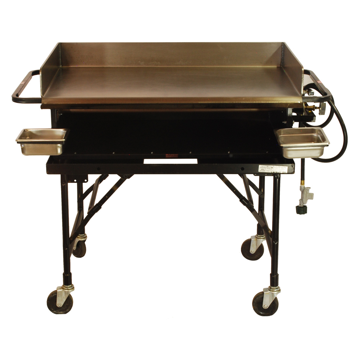 Propane Gas Griddle ~ Propane griddle celebrations party rentals