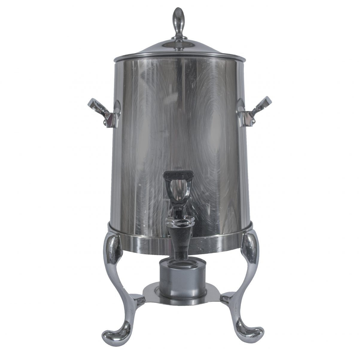 50 Cup Polished Stainless Coffee Urn Celebrations Party