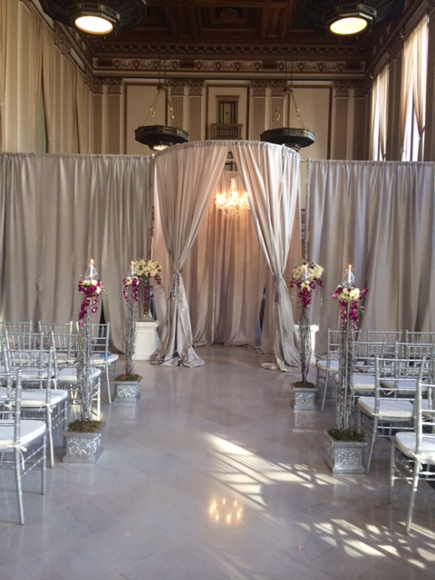 pipe and drape archives celebrations party rentals
