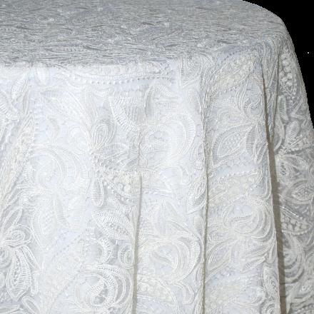 lace-cream