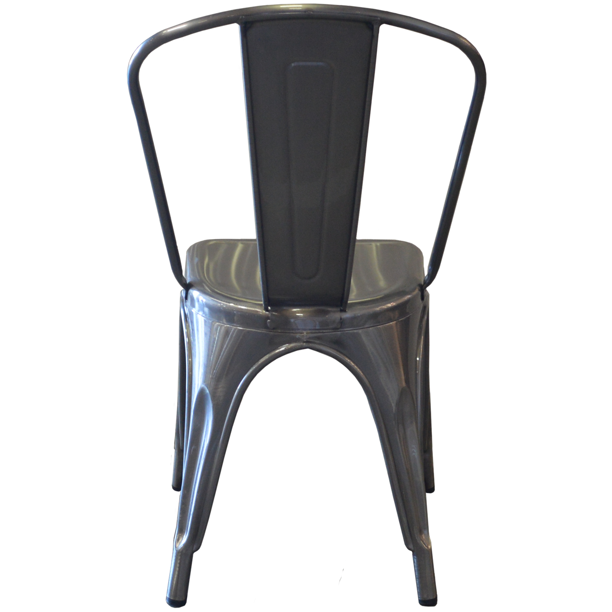Gunmetal Dining Chairs Celebrations Party Rentals