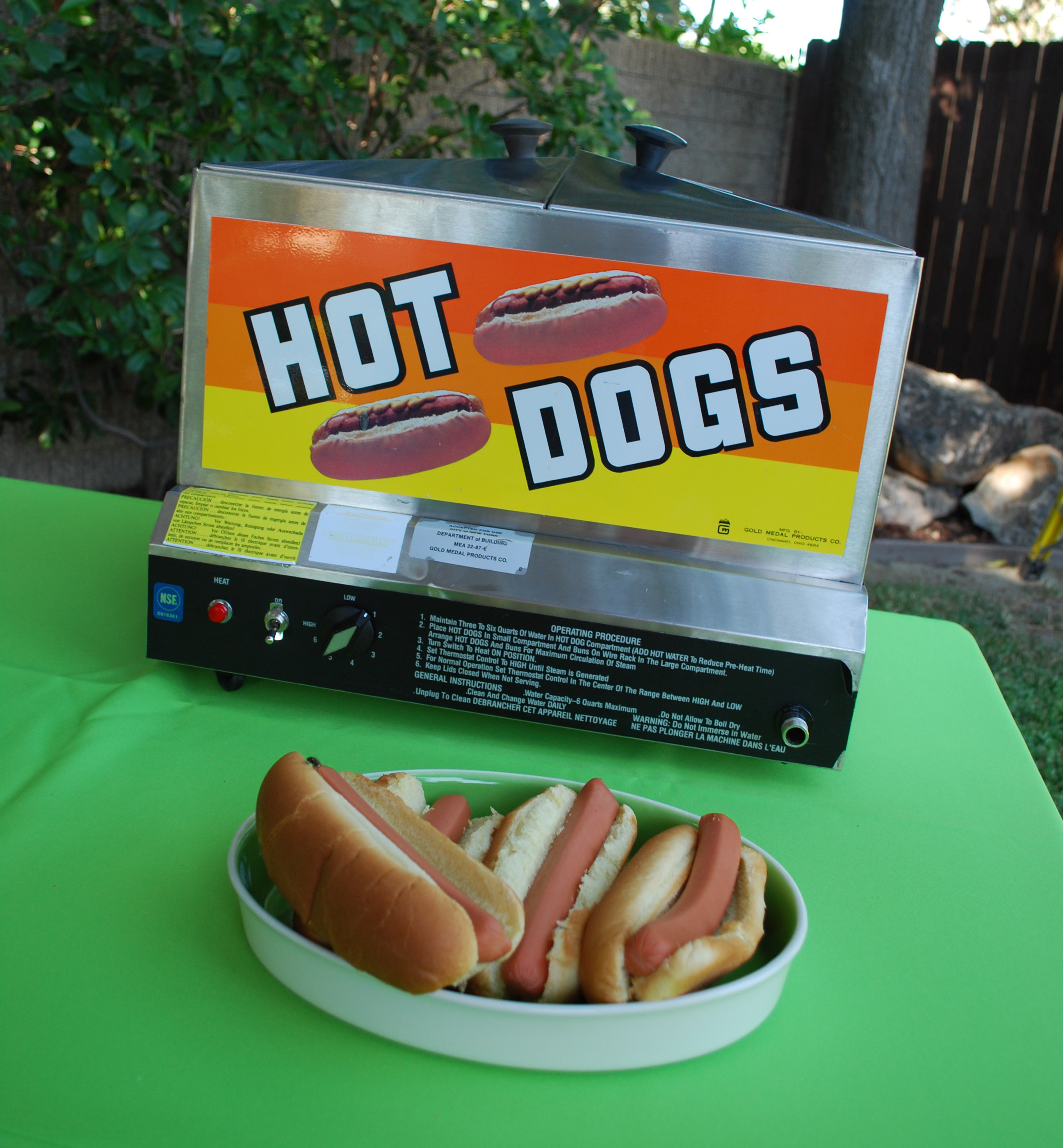 how to 5 must haves for a backyard bbq u2013 celebrations party rentals