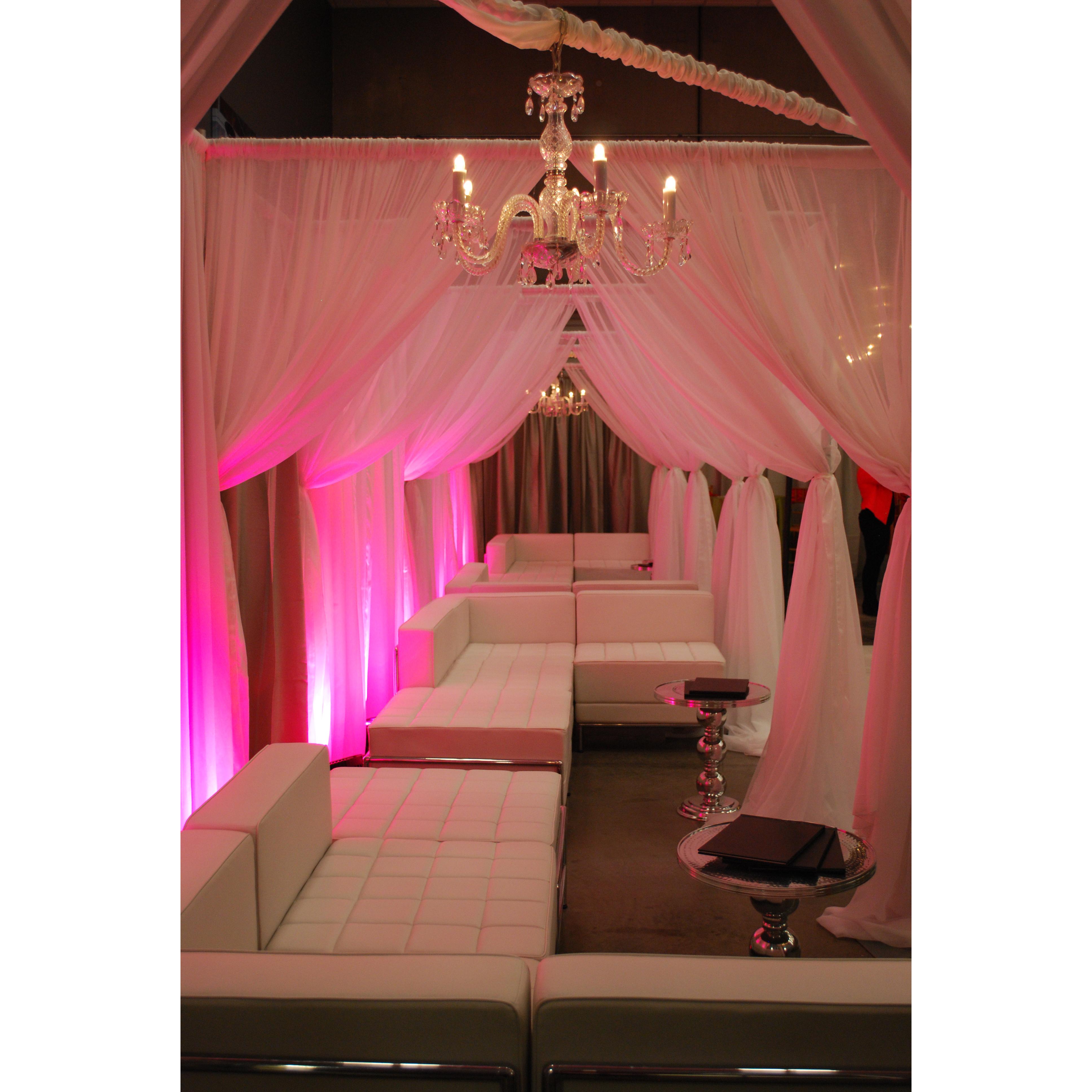 deborahholdman by com entrance for draped eventsplusnashville pipe wedding a best pinterest drapes door images draping on weddings elegant and