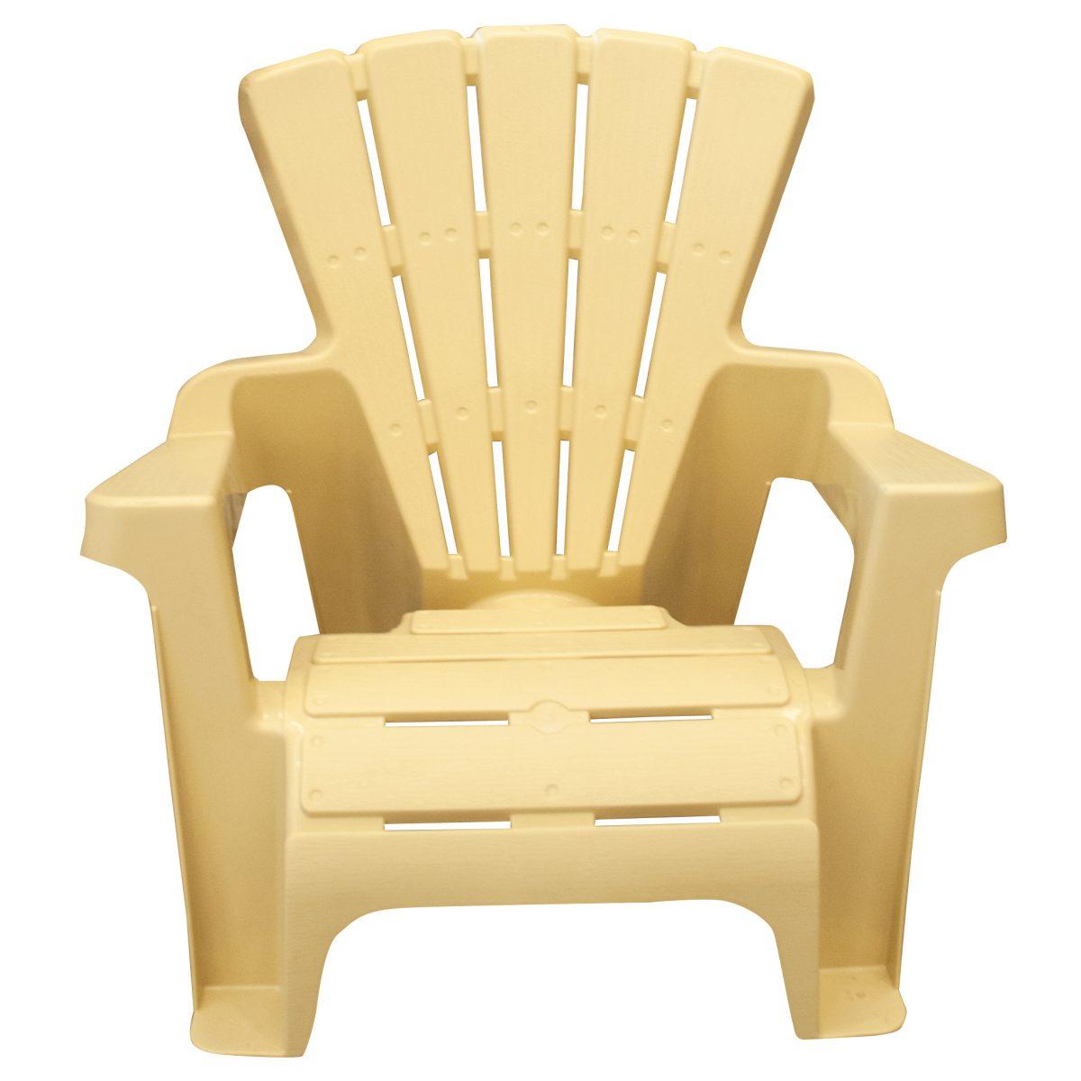 Children S Adirondack Chair