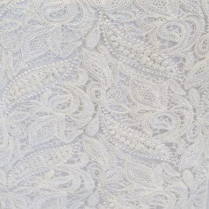 lace cream