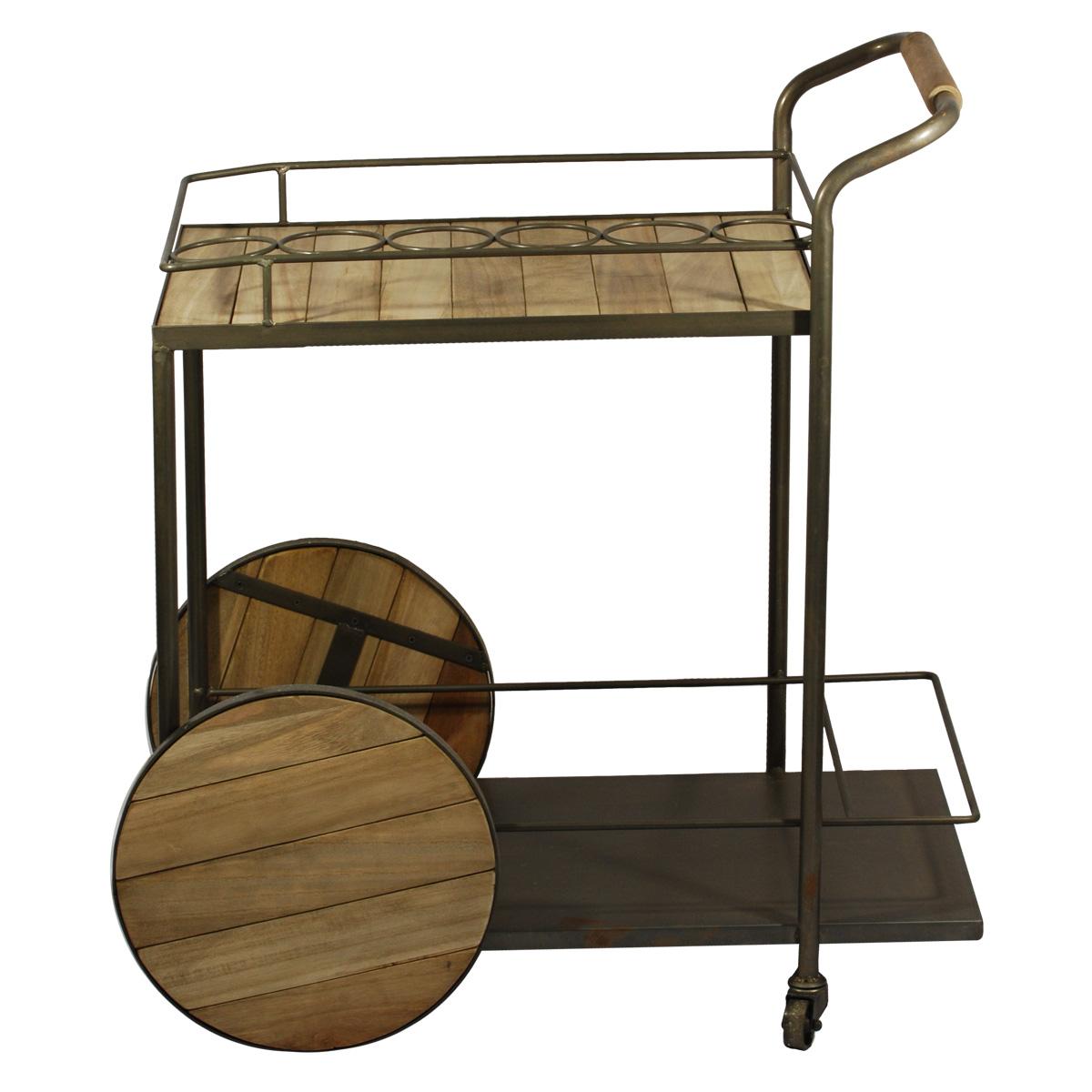 Bar Carts Mini Bar Carts