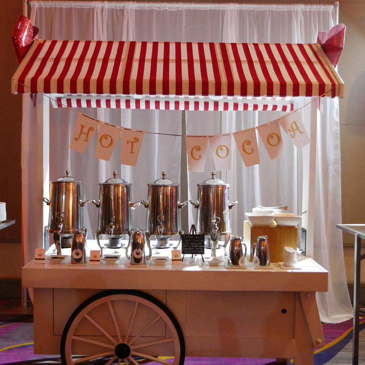 Trend Alert Creative Food Amp Beverage Displays