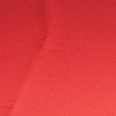 crimson polyester