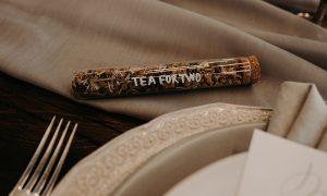 tea favors