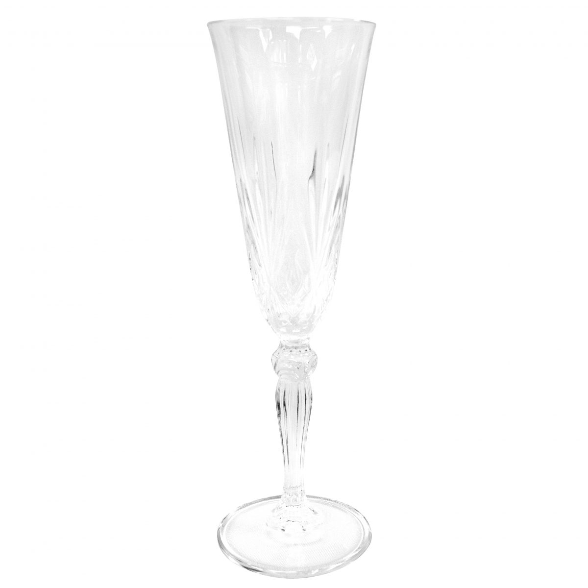charlotte champagne glass