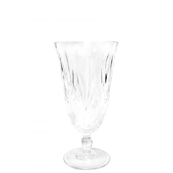 charlotte water glass