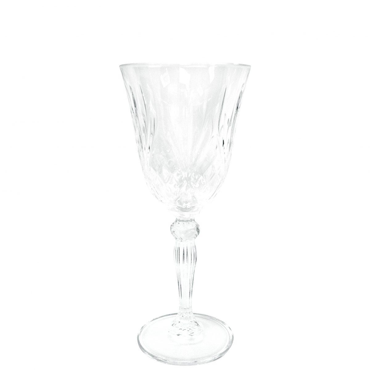 charlotte wine glass