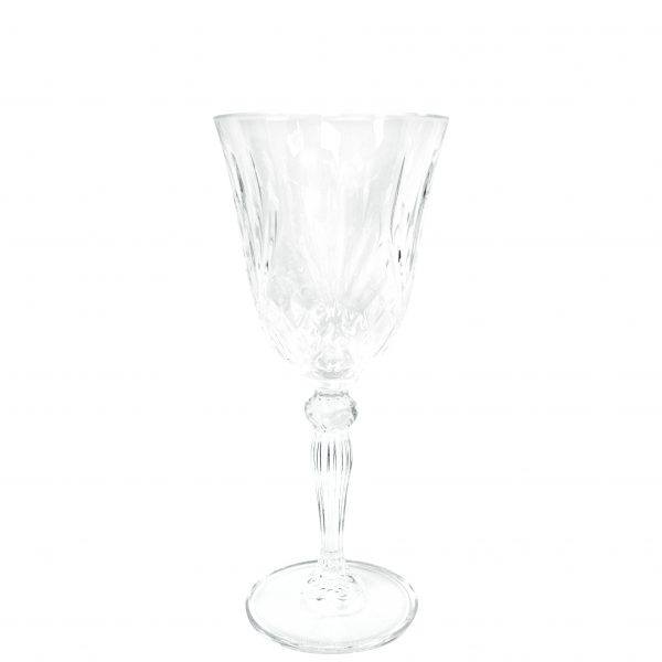 charlotte wine glass