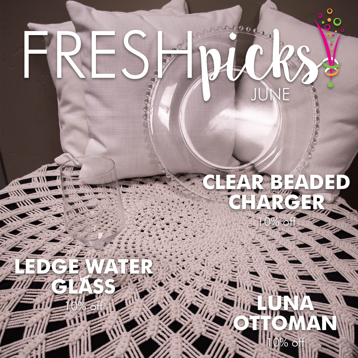 fresh picks june